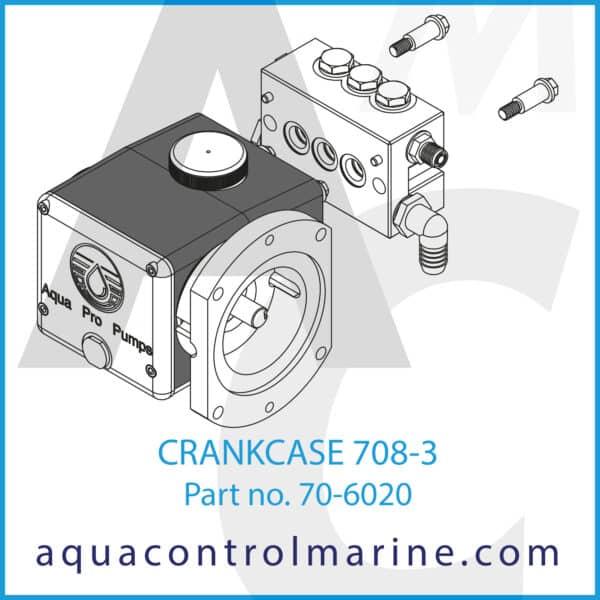 CRANKCASE 708-3