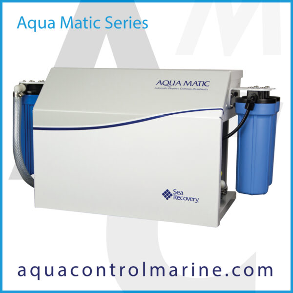 Aqua Matic - Series