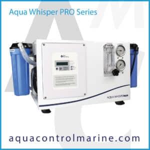 Aqua Whisper PRO Series