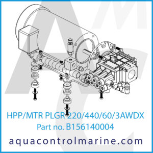 HPP_MTR PLGR 220_440_60_3AWDX