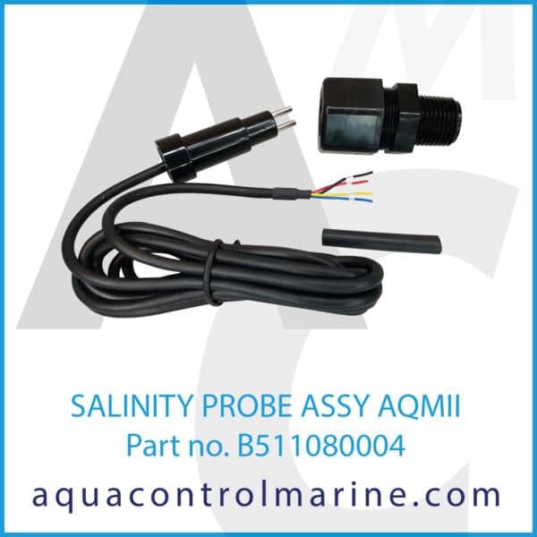 SALINITY PROBE ASSY AQMII - part