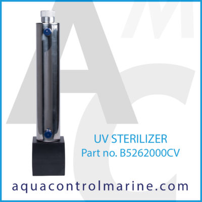 UV Sterilizer - B5262000CV