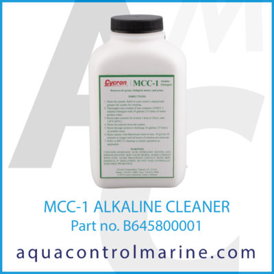 MCC-1 ALKALINE CLEANER