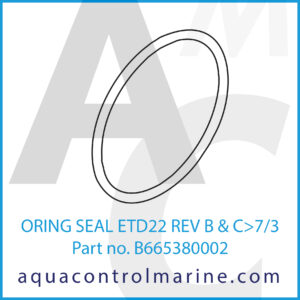 ORING SEAL ETD22 REV B & C_7_3