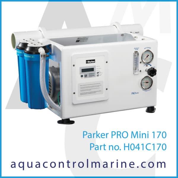 Parker PRO Mini 170 - H041C170
