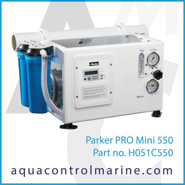 PRO Mini 550 - H051C550