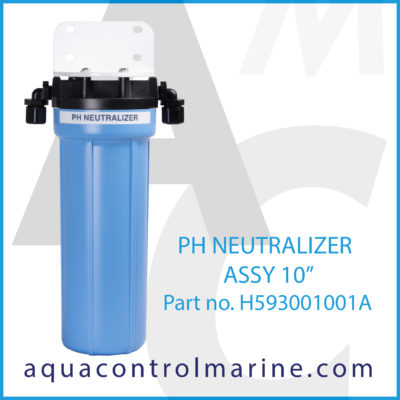 PH NEUTRALIZER ASSY 10 inch