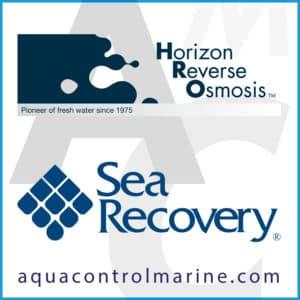 HRO / Sea Recovery