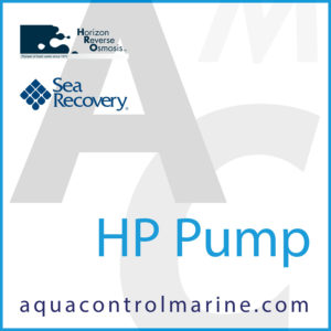 HP Pump / ETD