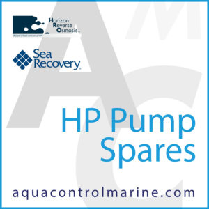 HP Pump / ETD spares