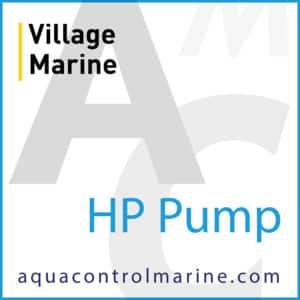 HP Pump / ETD pump