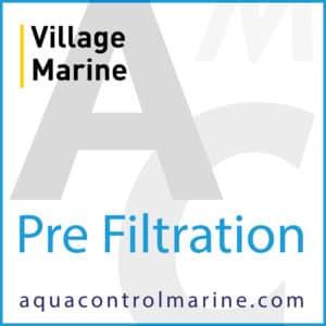 Pre Filtration
