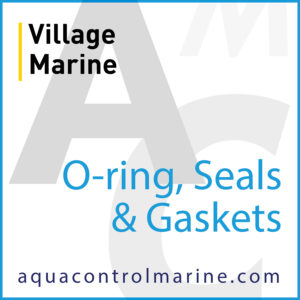 O-rings, seals & gaskets