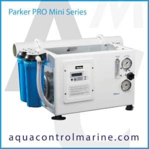 Parker PRO mini series