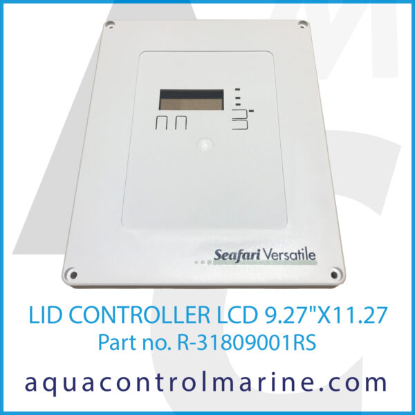 LID,CONTROLLER,LCD,9.27inch X11
